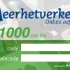 Online 1000 theorievragen oefenen